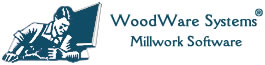 WoodWare Systems Logo